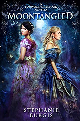 Moontangled cover image
